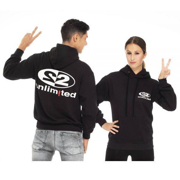 2 Unlimited Hoodie MW