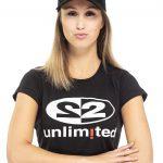 2 Unlimited T-shirt Women 3