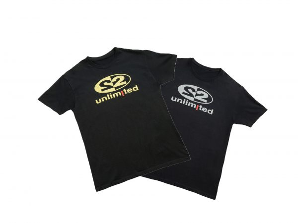 2 Unlimited Special Edition Women 1