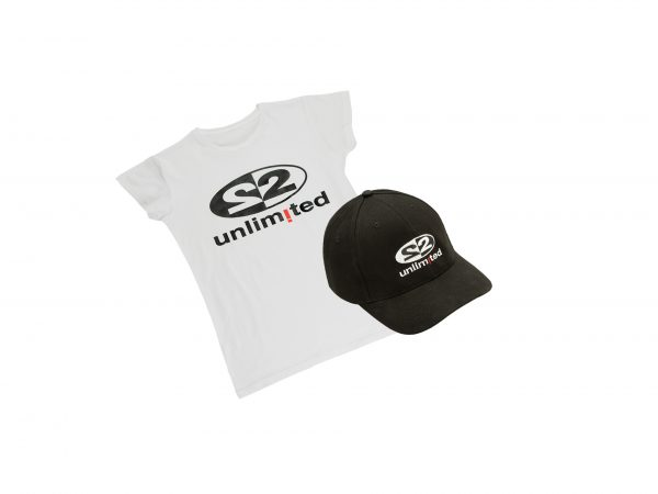 Offer T Shirt - Cap WOMEN 1