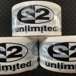 2 Unlimited Tape 3