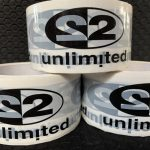 2 Unlimited Tape 2