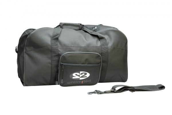 2 Unlimited Sport Bag Limited Edition 1