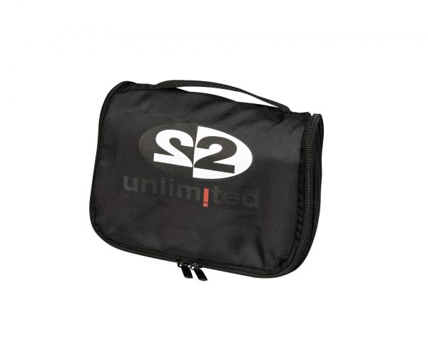 2 Unlimited Toiletry Bag Limited Edition 1