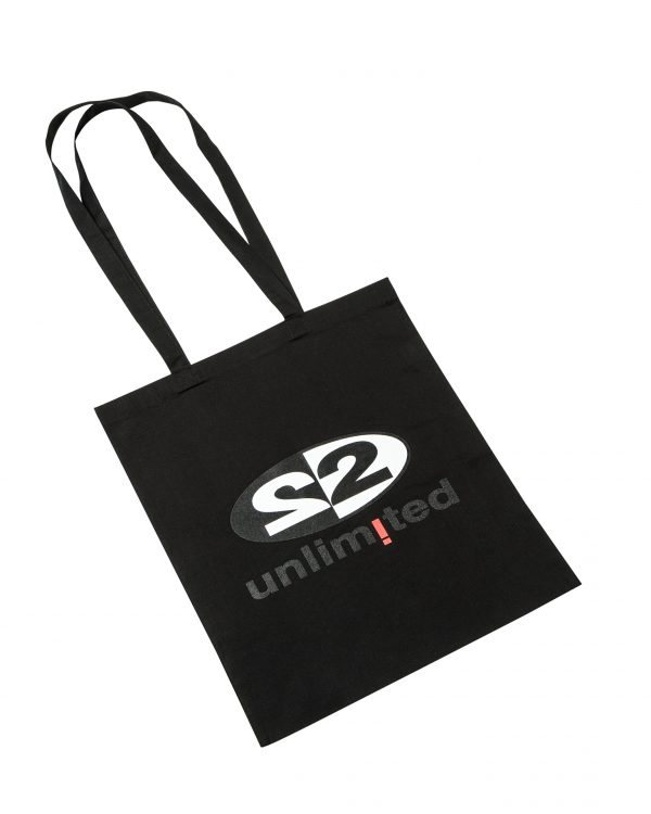2 Unlimited Shopping Bag 1