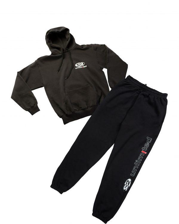 Hoodie + Jogging Pants 1
